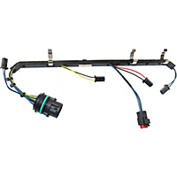 Replacement RF38070003 Fuel Injection Wiring Harness